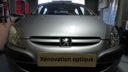 Renovation optique